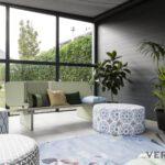 Gartenüberdachung von Verasol